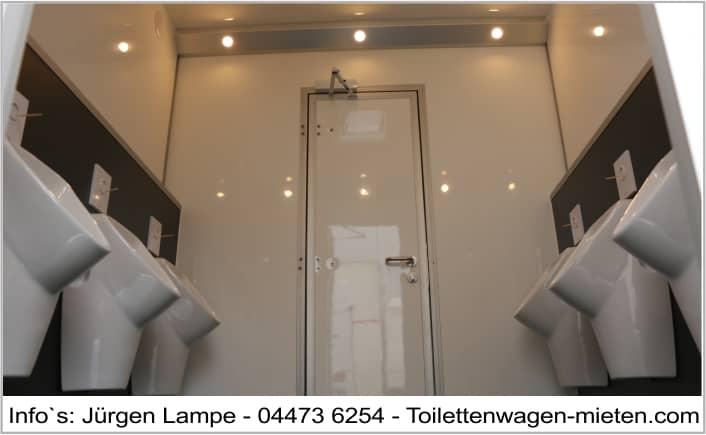 Toilettenwagen Dortmund mieten
